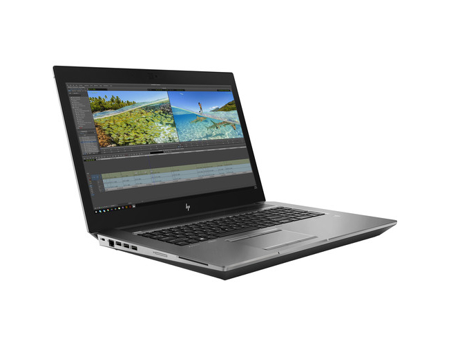 "HP 15.6"" ZBook 15 G6 Mobile Workstation, B&H Photo, Video, Pro Audio"
