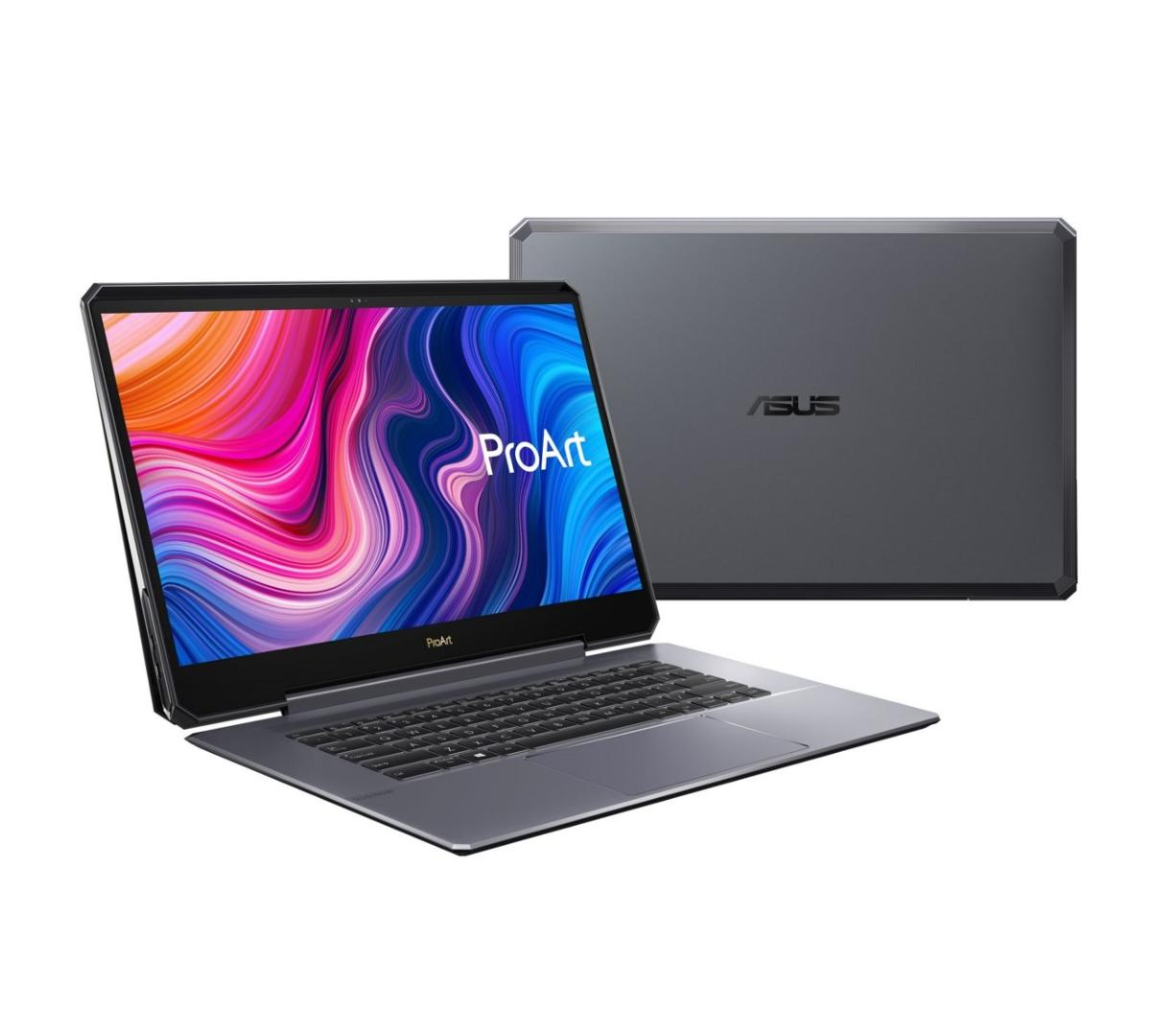 ASUS ProArt StudioBook One (W590), ASUS Global Pte. Limited
