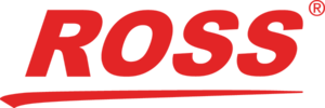 Ross Video logo